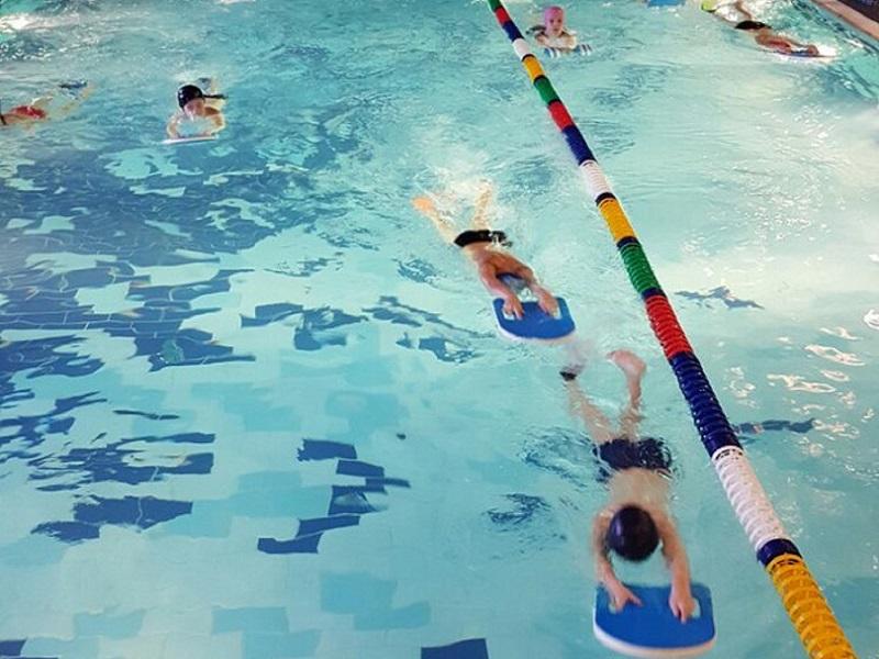 обучение детей плавать сарапул озон